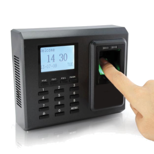 Biometric-Access-Control BLOG